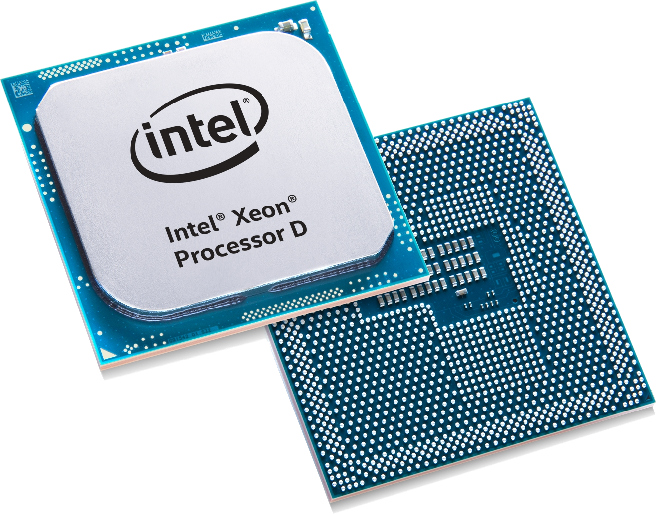 Intel to launch Skylake-D in Q1 2018, followed by Xeons with integrated FPGA