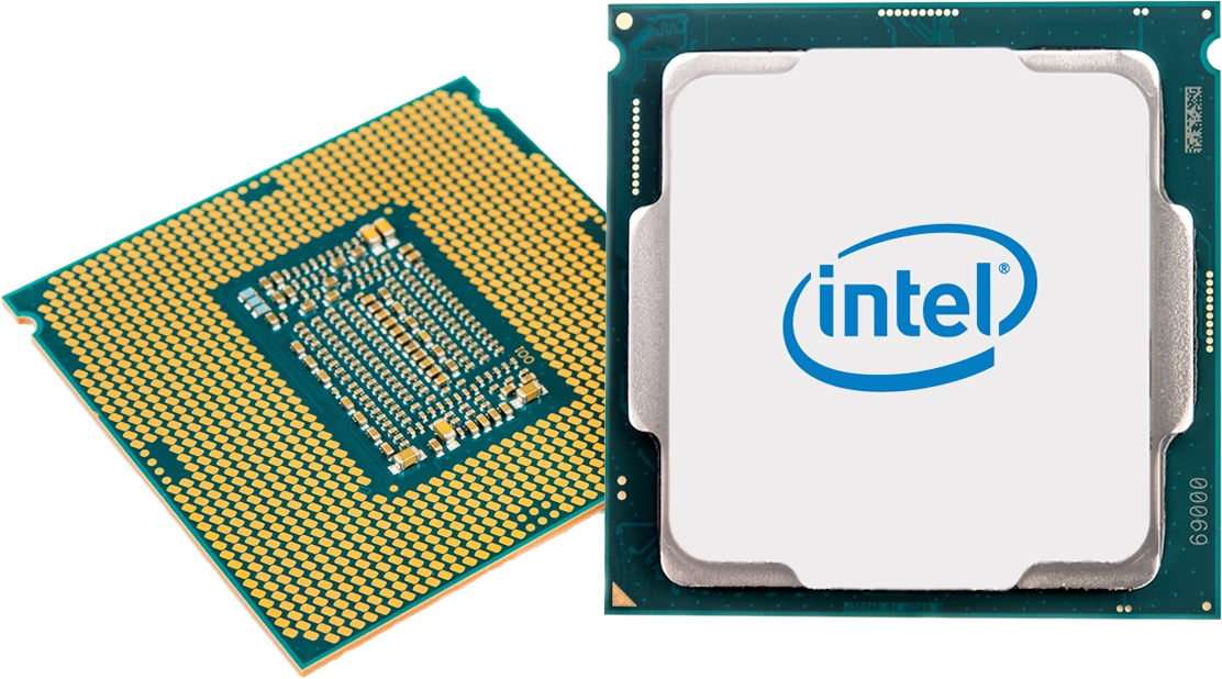 Intel Reveals Initial 9000-Series Coffee Lake SKUs