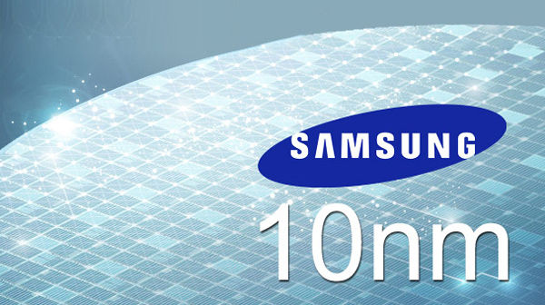 Samsung 2nd gen 10nm enters HVM, S3 fab ready for primetime