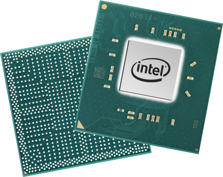 Intel launches Gemini Lake