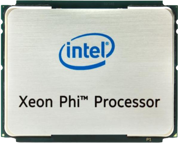 Intel silently launches Knights Mill