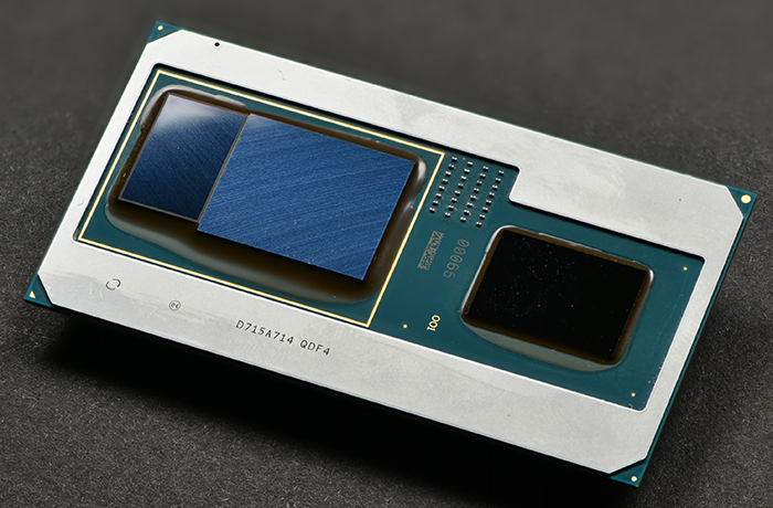 Intel launches 8th Gen Core with Radeon RX Vega Graphics