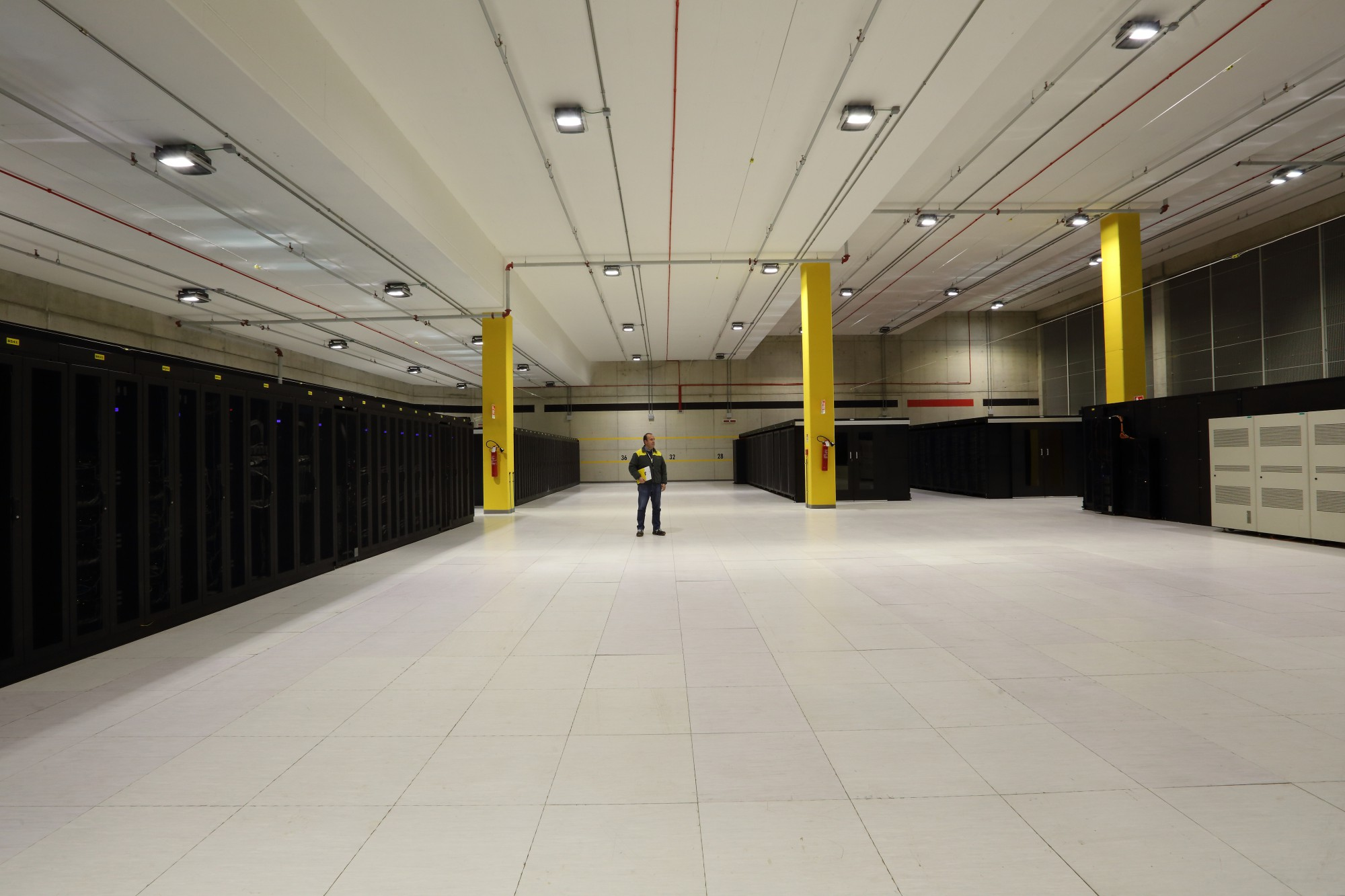 Eni fires up its supercomputer, breaks into the TOP500's top ten