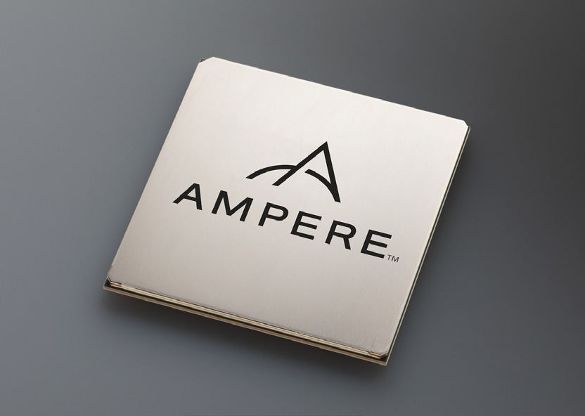 X-Gene 3 gets a second chance at Ampere with a new 32-core 16nm ARM processor