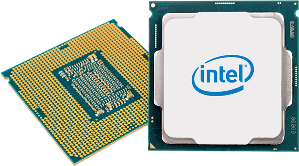 Intel unleashes 8th Gen Core Coffee Lake lineup