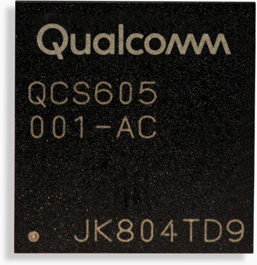 Qualcomm introduces a new Vision Intelligence Platform