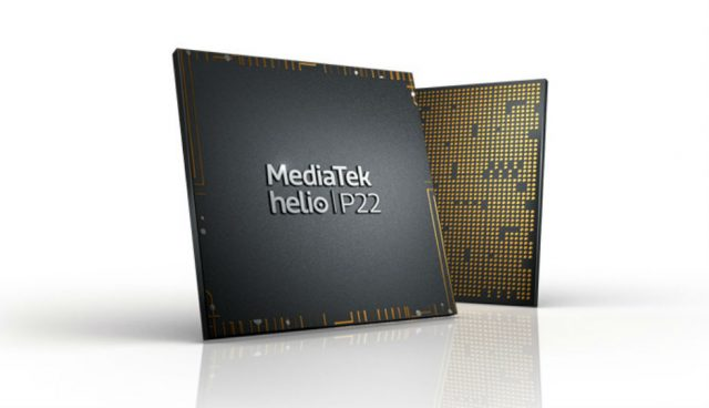 MediaTek Announces The Helio P22, A New Premium Mid-Range SoC