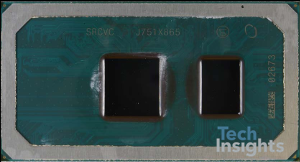 A Look at Intel's 10nm Std Cell as TechInsights Reports on the i3-8121U, finds Ruthenium