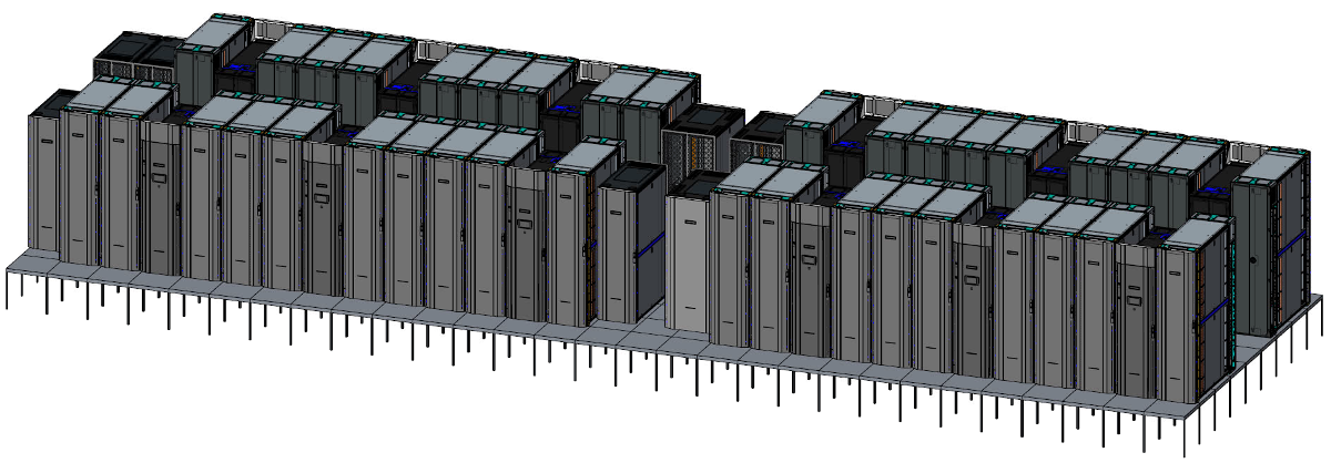 Cavium Takes ARM to Petascale with Astra