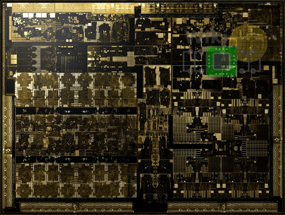 Hot Chips 30: Nvidia Xavier SoC