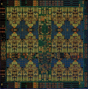 IBM Chooses Samsung 7nm EUV for Next-Gen POWER and Z Microprocessors