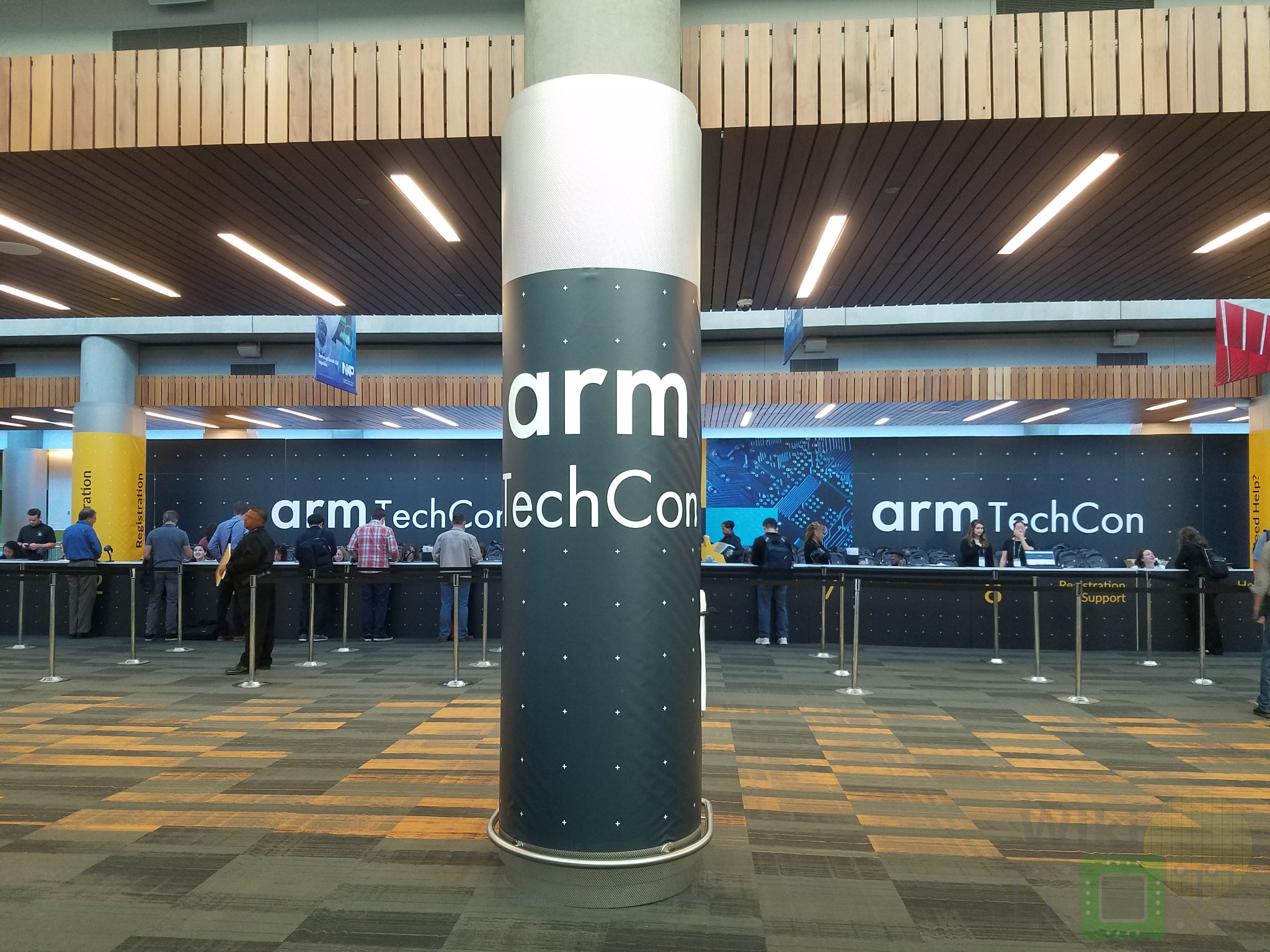 Arm Targets Data Centers with New Roadmaps, Architectures