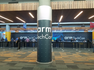 Arm Targets Data Centers with New Roadmaps, Architectures, and Standards