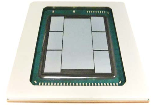 A Look at NEC's Latest Vector Processor, the SX-Aurora