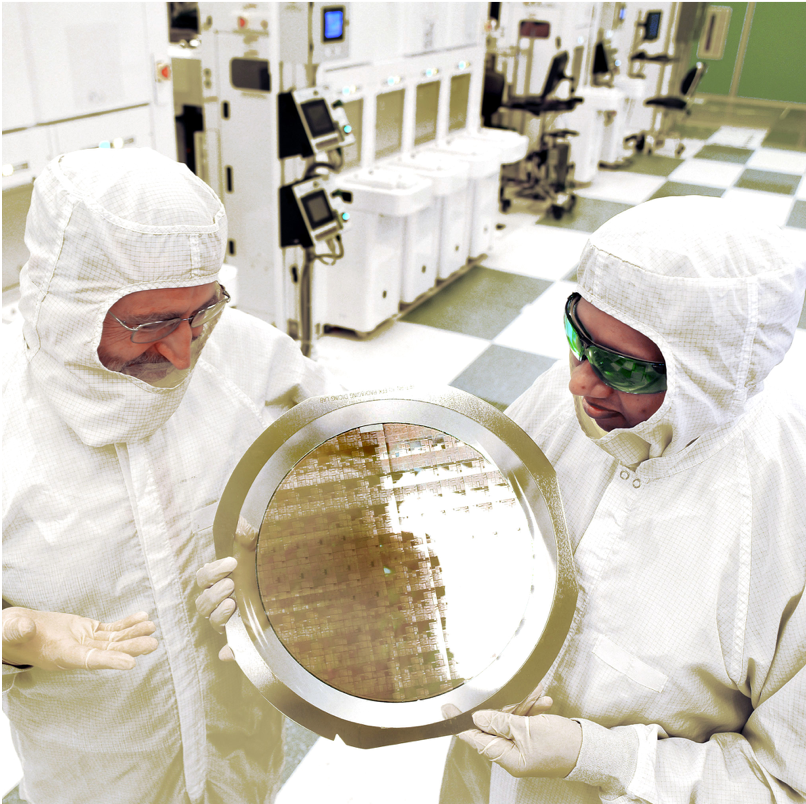 Samsung Ramps 7nm, Preps 5nm, And Adds 6nm