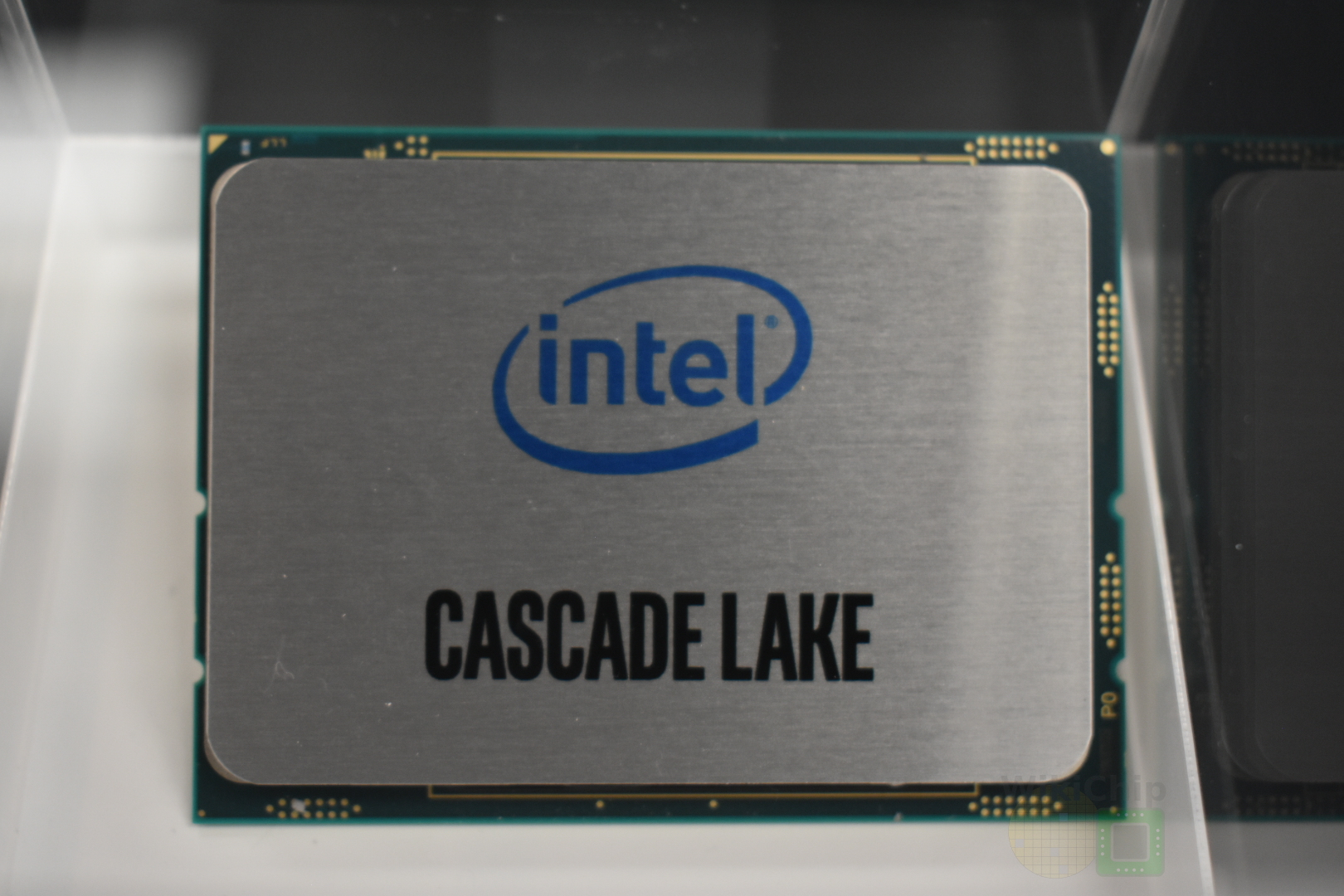 Intel Rolls Out Cascade Lake Xeon W Processors