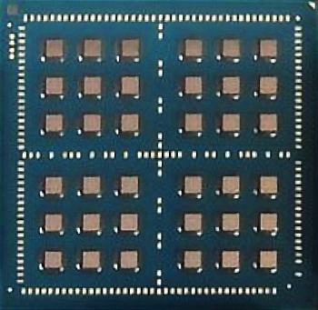 Nvidia Inference Research Chip Scales to Dozens of Chiplets