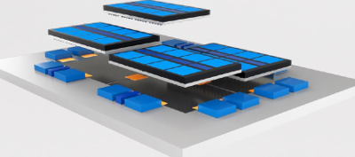 Intel Introduces Co-EMIB To Stitch Multiple 3D Die Stacks Together, Adds Omni-Directional Interconnects