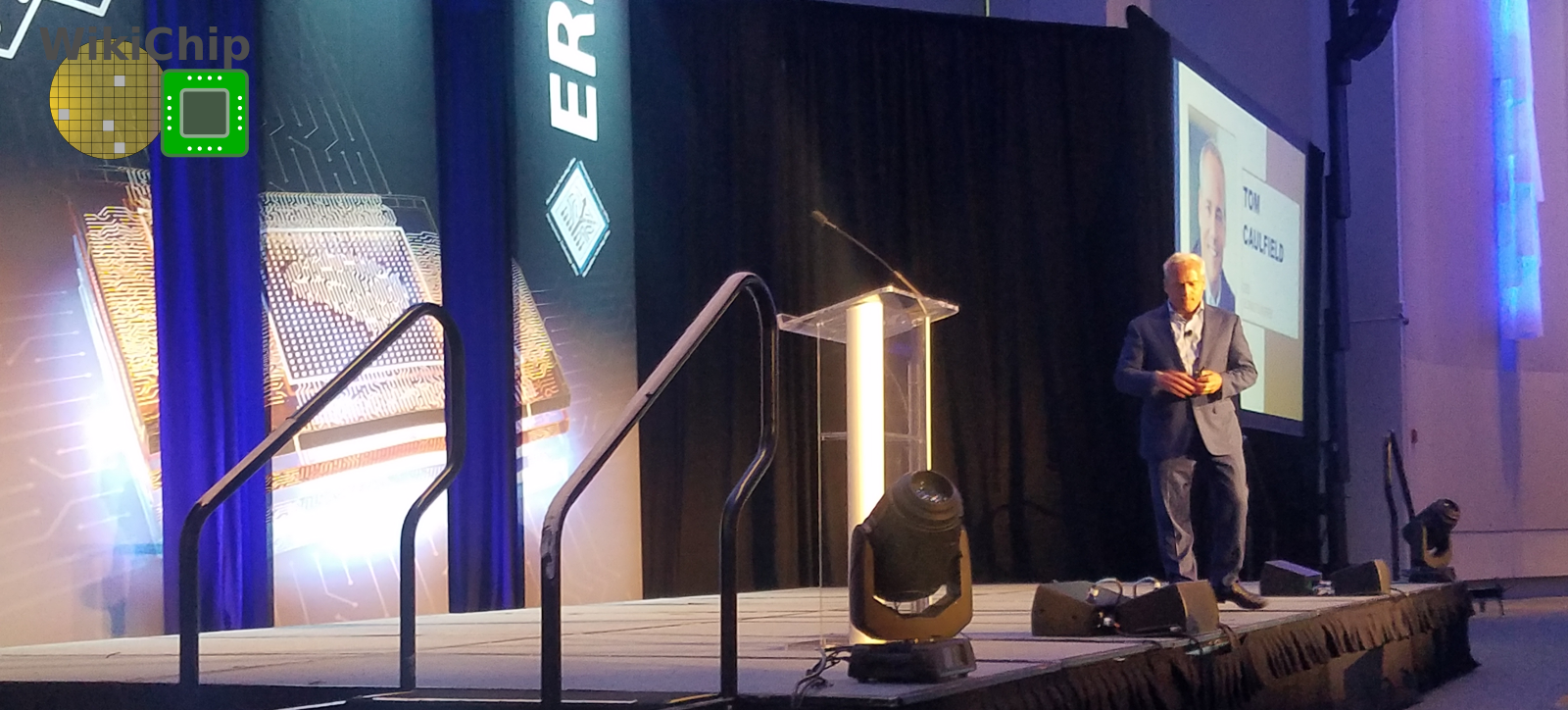 DARPA ERI: How Ayar Labs Collaboration With GF Produces A