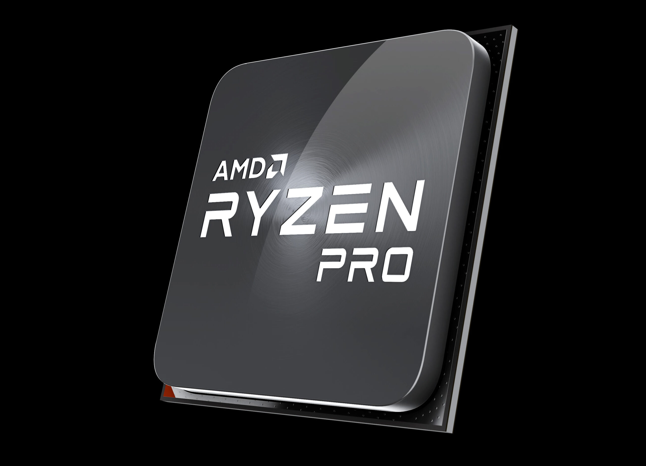 AMD Launches Ryzen PRO 3000 Series