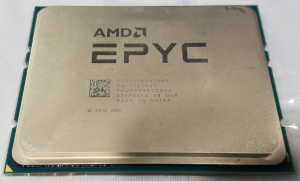 AMD's New EPYC 7H12: A Specially-Binned HPC Processor