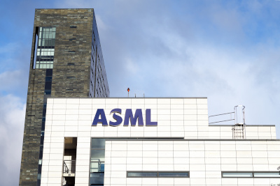 ASML Q4: NXE:3400C Machines Ramp; Strong Growth Due to EUV in 2020