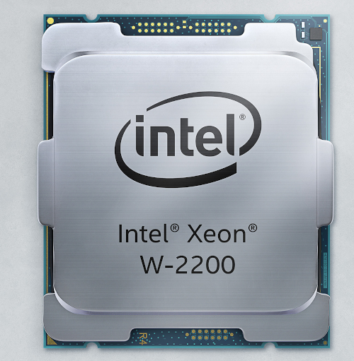 Intel Launches Mainstream Cascade Lake Xeon W Workstation Processors
