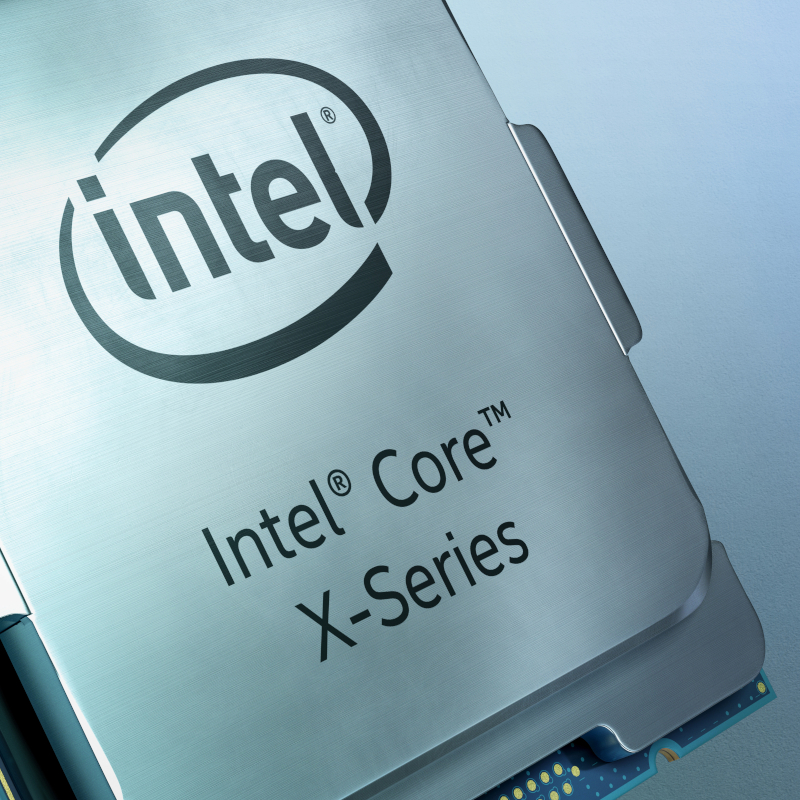 Intel Launches New Core X Enthusiasts Microprocessors; Doubles The Perf-Per-Dollar