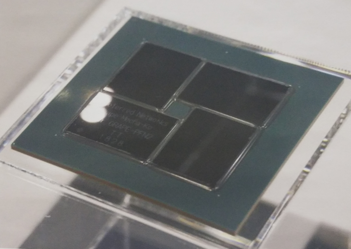 Japanese AI Startup Preferred Networks Designed A Custom Half-petaFLOPS Training Chip