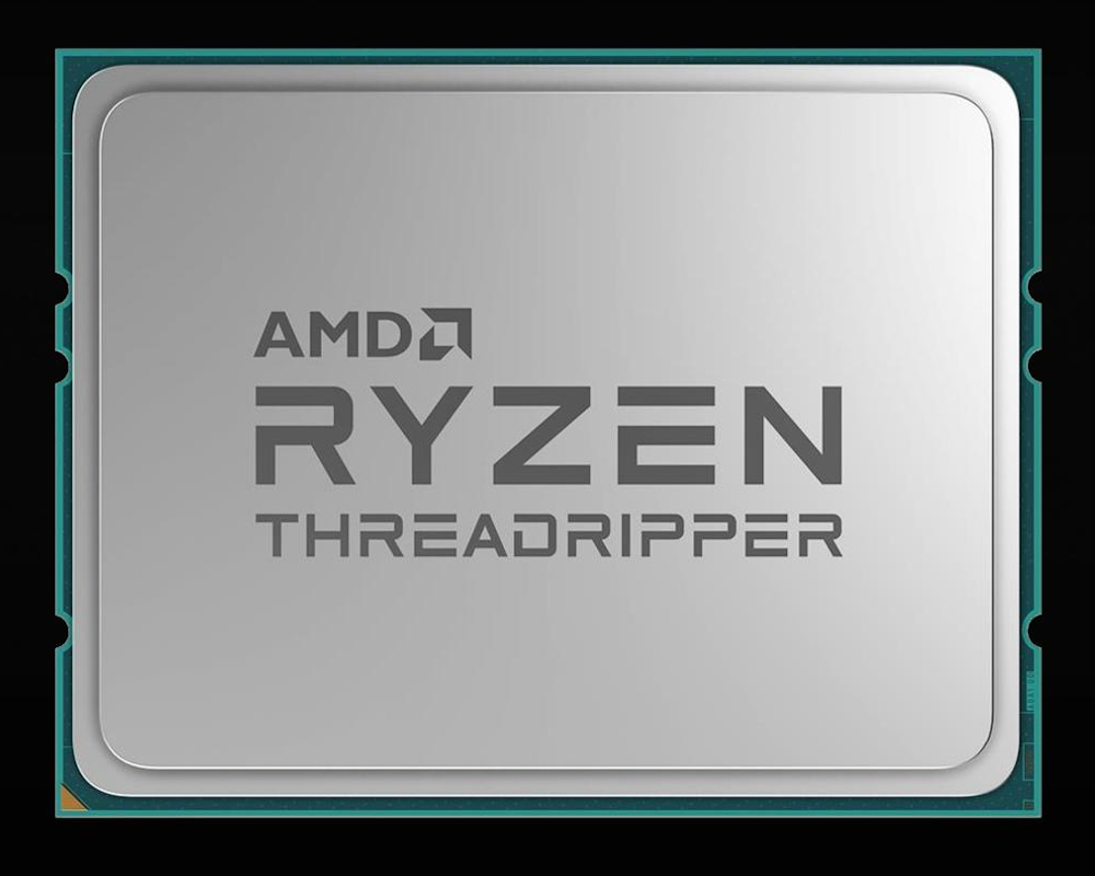 AMD Announces 3rd Gen Ryzen Threadripper