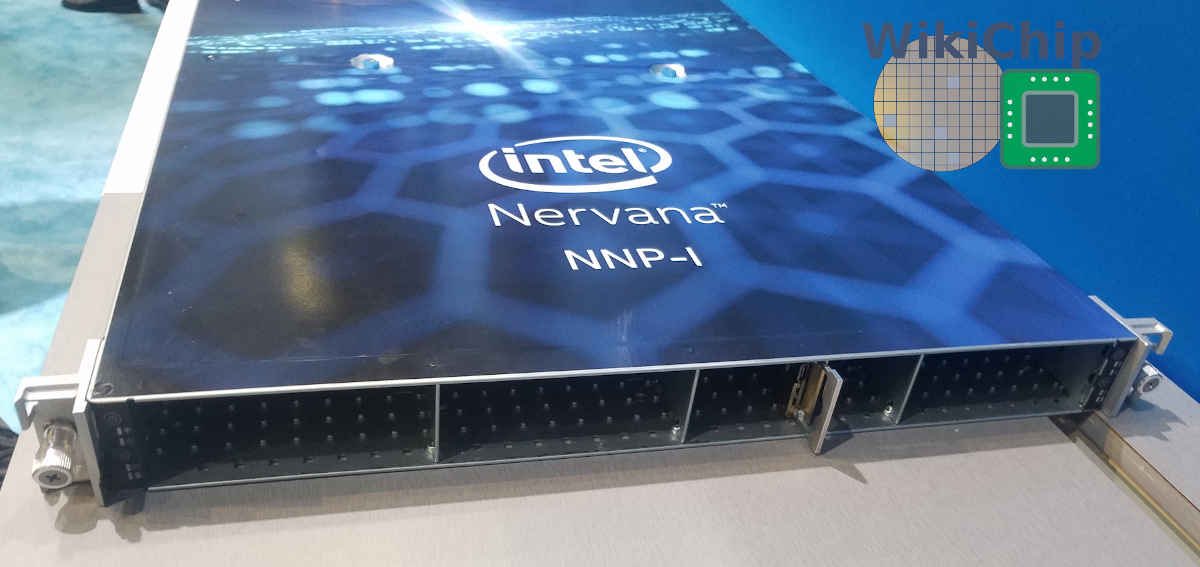 Intel Axes Nervana Just Two Months After Launch