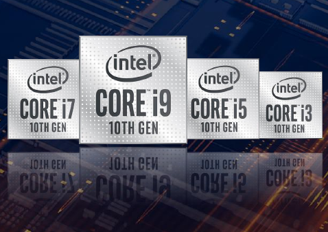 Intel Launches 10th Gen Comet Lake Desktop Processors