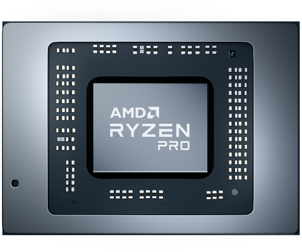 AMD Launches Ryzen Pro 4000 Series