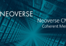 The Mesh Network For Next-Generation Neoverse Chips