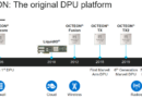 Marvell Launches 5nm Octeon 10 DPUs with Neoverse N2 cores, AI Acceleration
